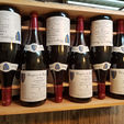 Wine Auction (Burgundy Crus)