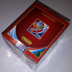 Panini - World Cup Football - Scatola Women's World Cup Canada 2015