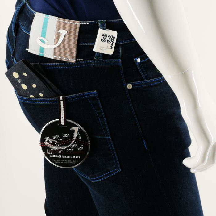 Jacob Cohen taglia 33 - Luxury denim - Size: EU 46 (IT 50 - ES/FR 46 - DE/NL 44)