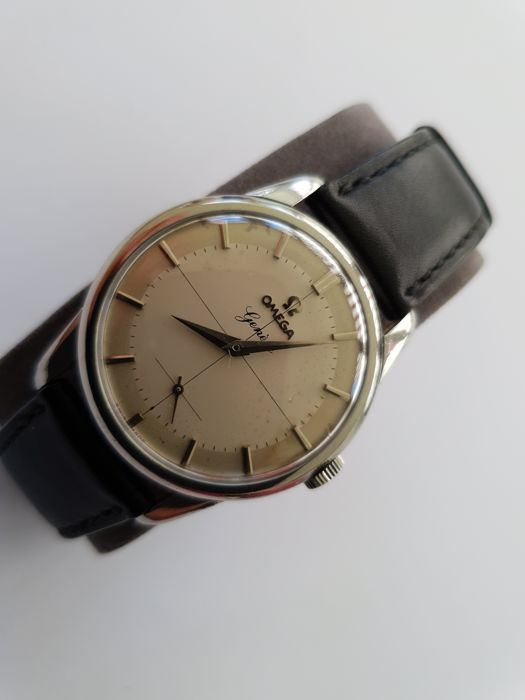 Omega - classic wristwatch cal. 268 - 2903-17 - Homme - 1960-1969
