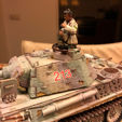 Toys Auction (Military Miniatures)