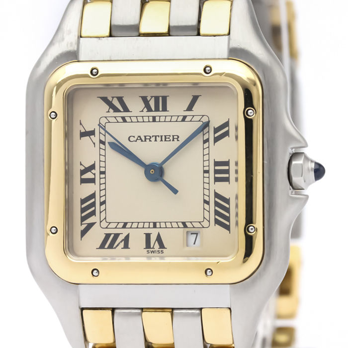 Cartier - Panthere de Cartier - Women - .
