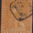 Stamp Auction (Old Italian State)