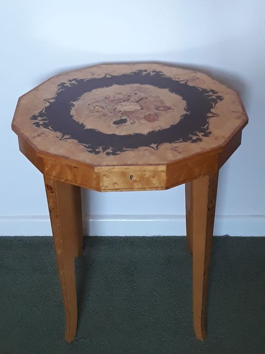 Table - Wood
