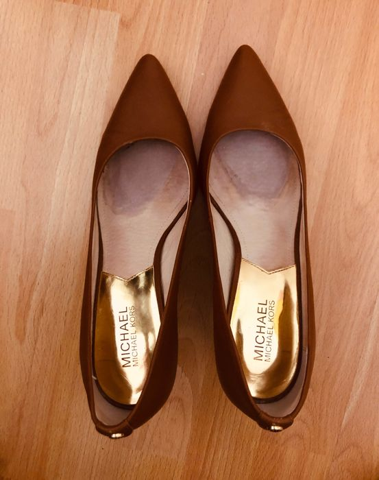 933c01ca2ba0 Michael Kors Lace-up shoes - Catawiki