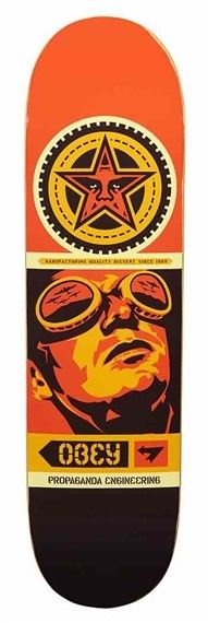 Shepard Fairey (OBEY) - Obey Goggles