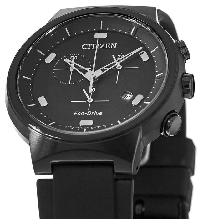 Citizen - Modern Collection Chrono - Limited - Eco Drive - AT2405 - Uomo - 2019