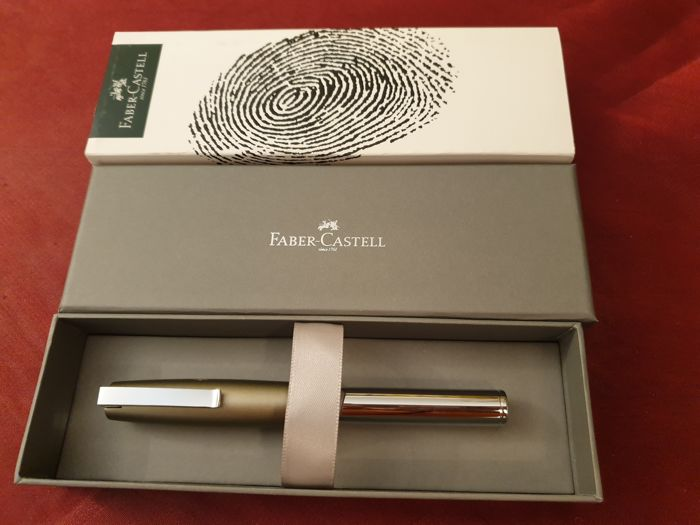 Faber Castell - Fountain pen - Collection of 1
