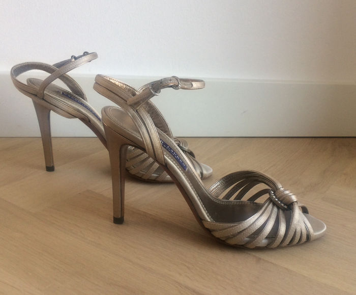 Ralph Lauren Pumps - Size: FR 38