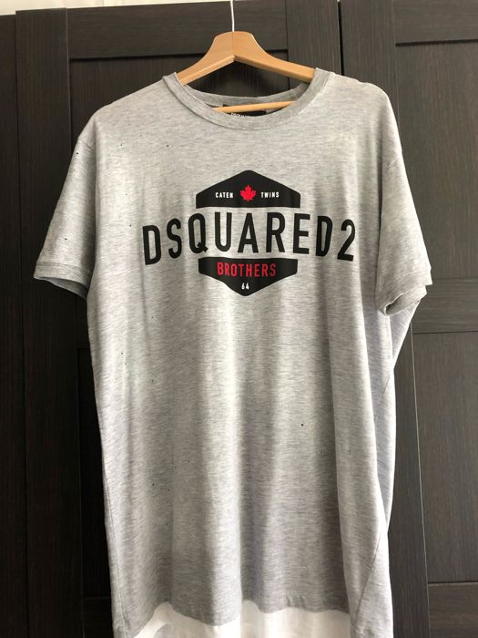 b9be96109 Dsquared2 - Haut - Taille: XL - Catawiki