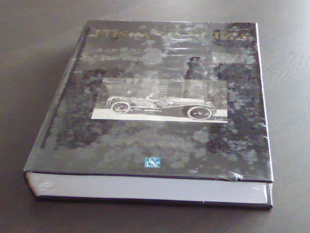 Boeken - Hispano Suiza - Books - La Hispano Suiza - The origins of a legend - 1899/1915 - 1994-1994