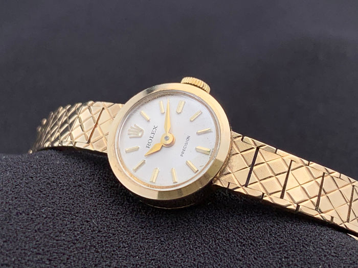 Rolex - Cocktail  - Mujer - 1960s