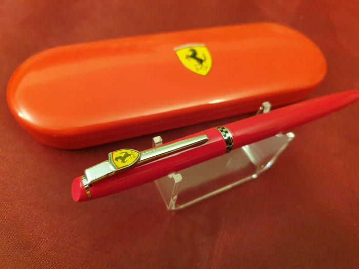 Ferrari Monaco  - roller - Collection of 1