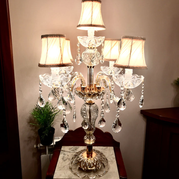 Maurys62 - Selection - Table lamp