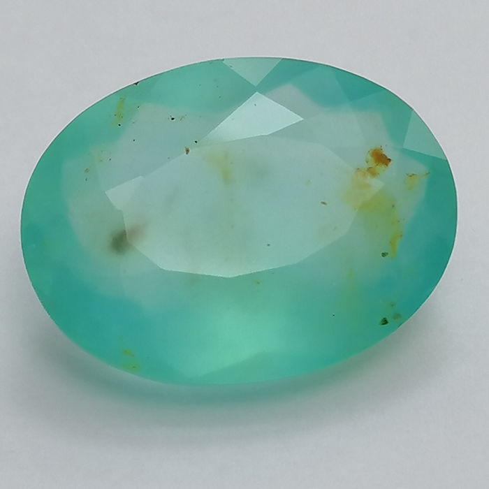 Andean Opal - 5.04 ct