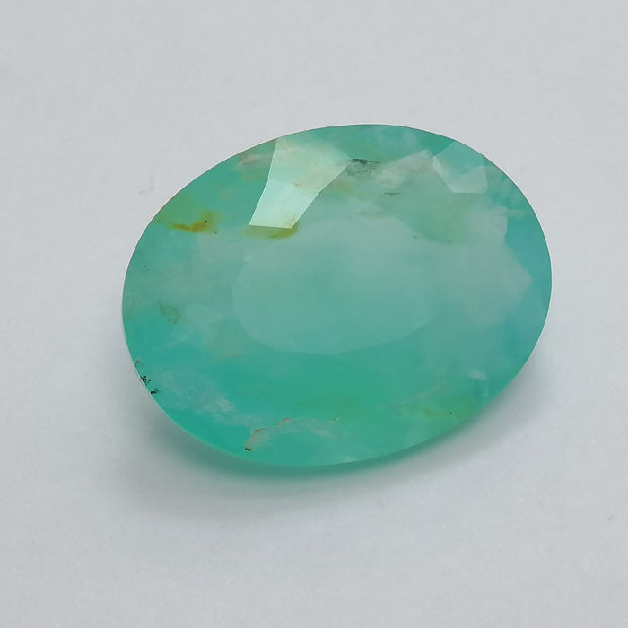 Andean Opal - 9.53 ct