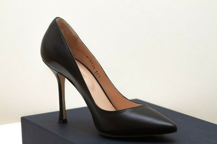 Sergio Rossi Pumps - Maat: IT 37.5