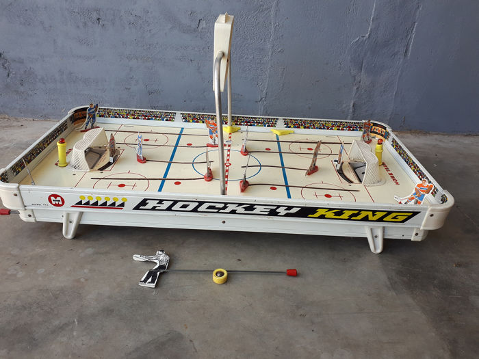 Munro - Vintage - Ice hockey table game model 953 - 1960-1969 - Canada