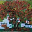 Modern & Contemporary Art Auction (Italian Landscapes)