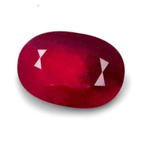 Ruby - 22.57 ct