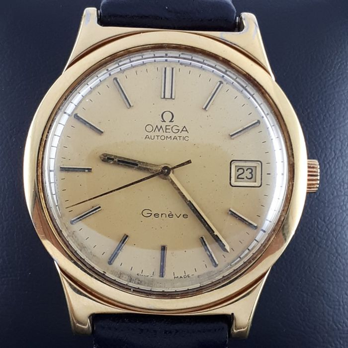 Omega - Geneve  Automatic - Hombre - 1970-1979