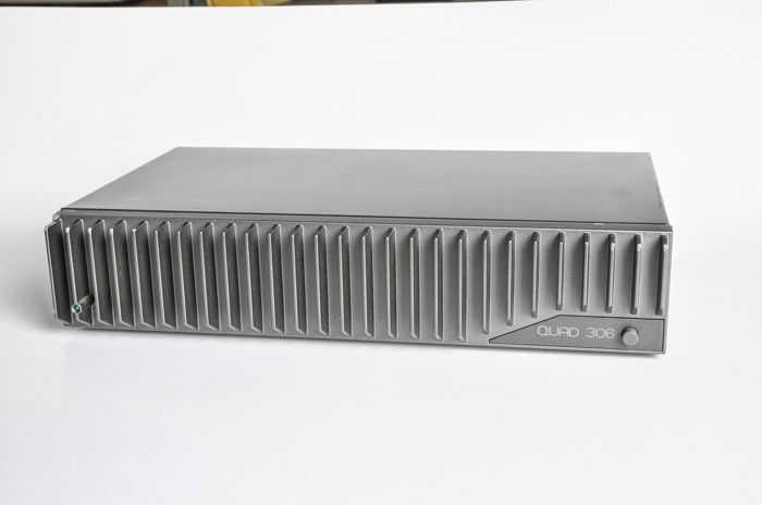 Quad - 306 - Power amplifier - Catawiki