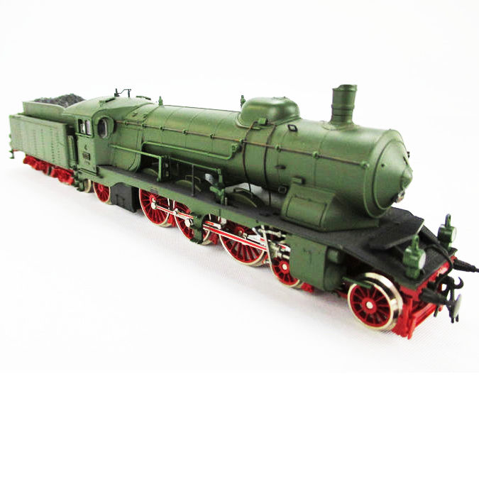 "Roco H0 - 43216 - Steam locomotive with tender - Class C ""Die Schöne Württembergerin"", Special edition - K.W.St.E."