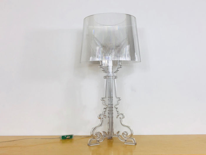 Ferruccio Laviani - Kartell - Table lamp - 'Bourgie'