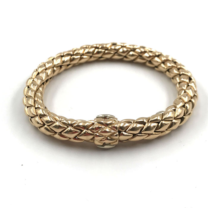 Chimento - 18 kt. Yellow gold - Bracelet