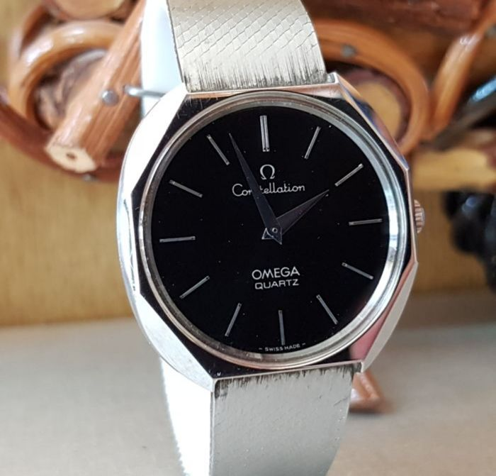 Omega - Constellation - 1910012 - Hombre - 1970-1979