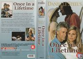 DVD / Video / Blu-ray - VHS video tape - Once in a Lifetime