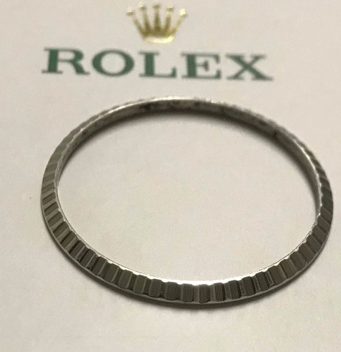 Rolex - 36mm Datejust  - Unisex