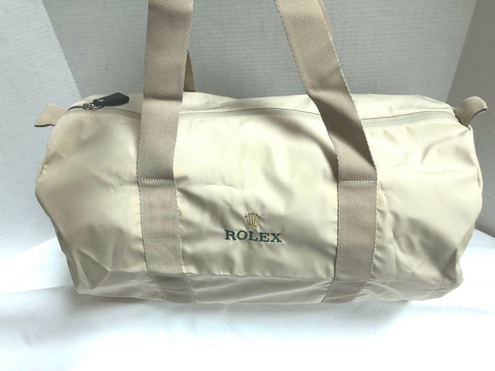 Rolex - Collapsible Bag Luggage  - Unisex - 2018