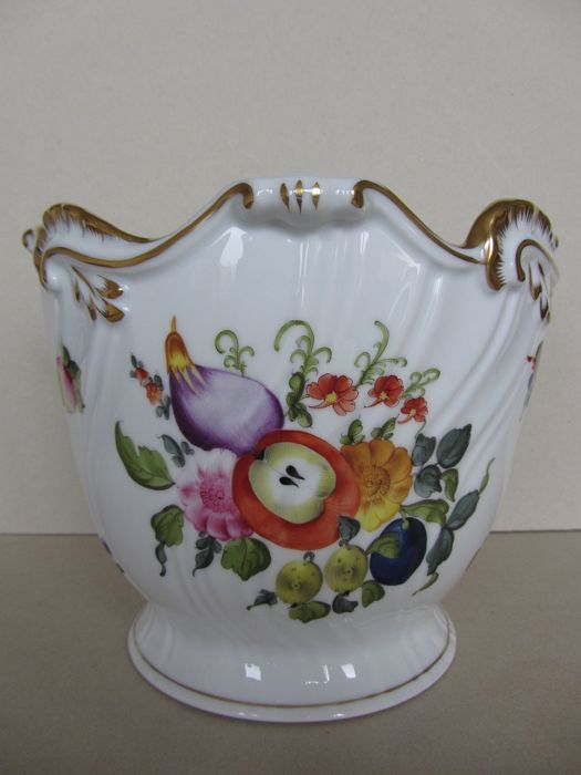 Herend - Cachepot - Porcelany