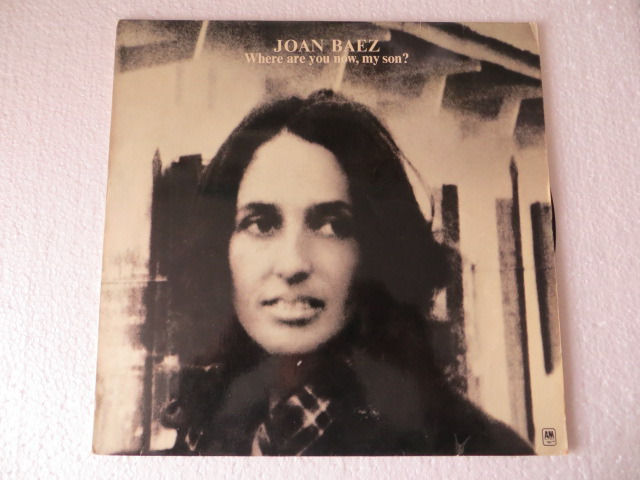 Joan Baez - Collection of 14 LP Albums - Multiple titles - 2xLP Album (double album), LP's - 1960/1976