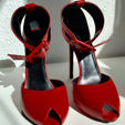Fashion Accessories Auction (Women's Shoes)