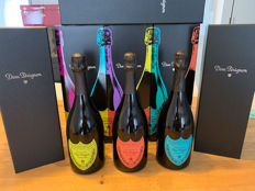 Champagner Auktion Dom Perignon Catawiki