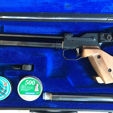 Check out our Militaria Auction (Air Guns)