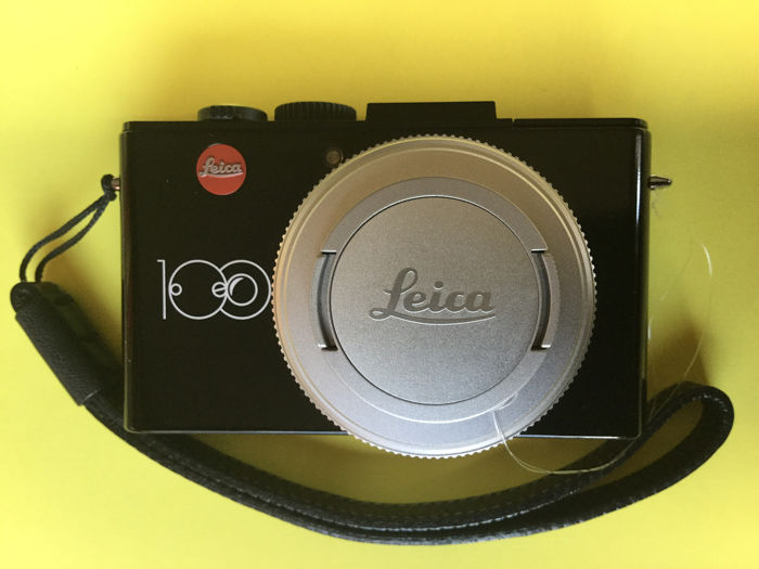 Leica D-Lux 6 'Edition 100'