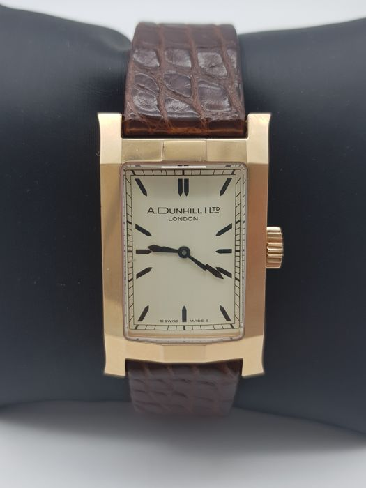 "Alfred Dunhill - Facet "" NO RESERVE PRICE "" - 8059 - Unisex - 2000-2010"