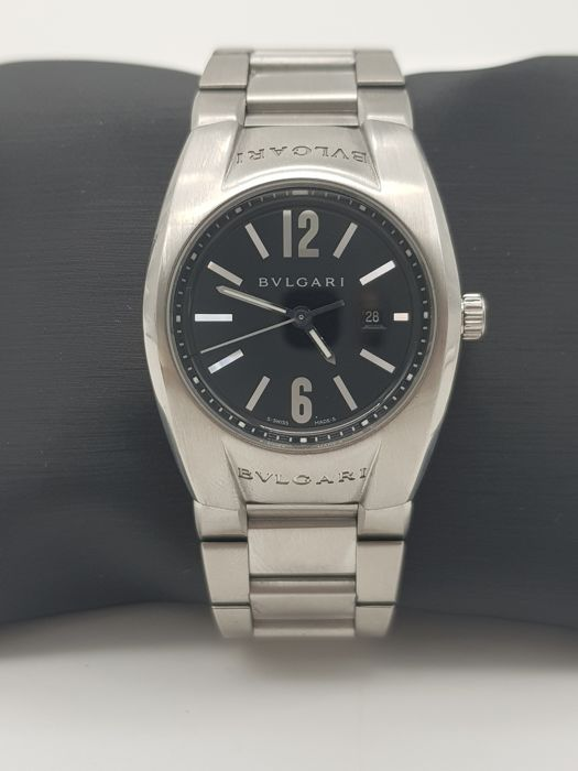 "Bulgari - Ergon "" NO RESERVE PRICE "" - EG30S - Dames - 2000-2010"