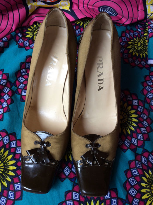 Prada - Prada Pumps