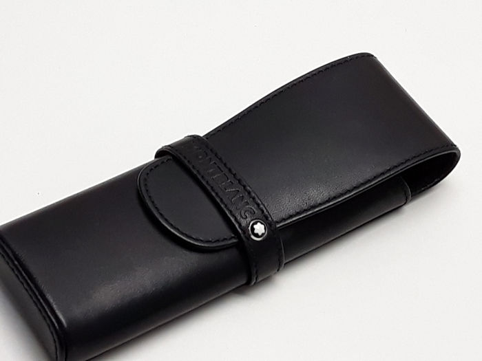 Montblanc - Cover