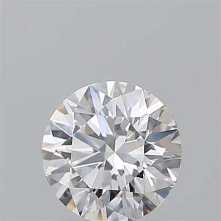 1 pcs Diamante - 0.50 ct - Brillante - D (incoloro) - IF (Inmaculado)