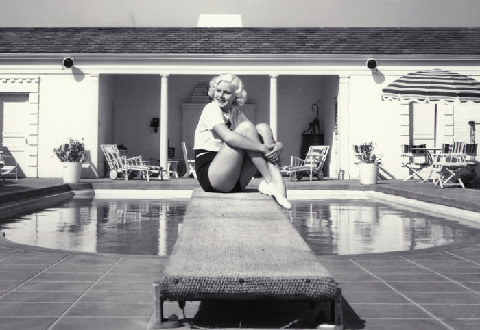 Clarence Sinclair Bull (1896-1979)/Phototeque - Jean Harlow, 1932