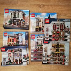 Find Bank Lego At Catawikis Auctions Catawiki