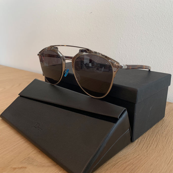 Christian Dior - Reflected NEW UNWORN Sunglasses