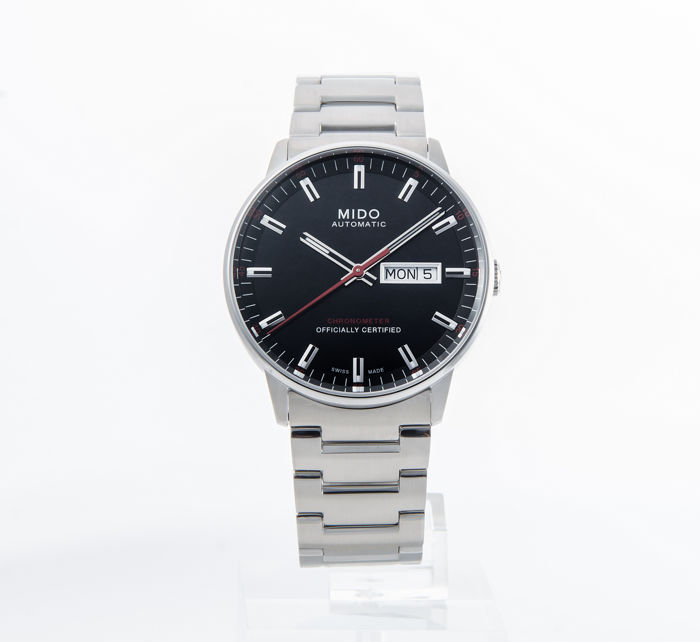 Mido - COMMANDER CHRONOMETER - M021.431.11.051.00 - Men - 2011-present