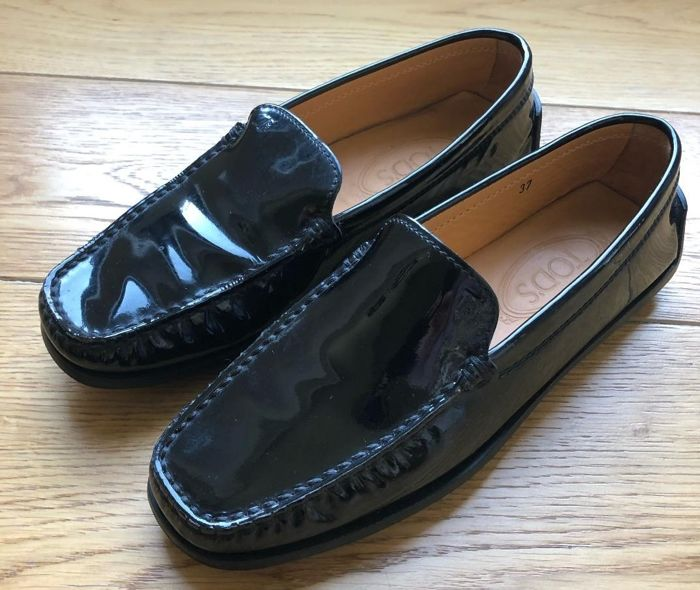 Tod's Loafers - Size: IT 37