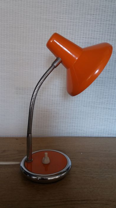 Table lamp - Vintage from around 1960 - Italy